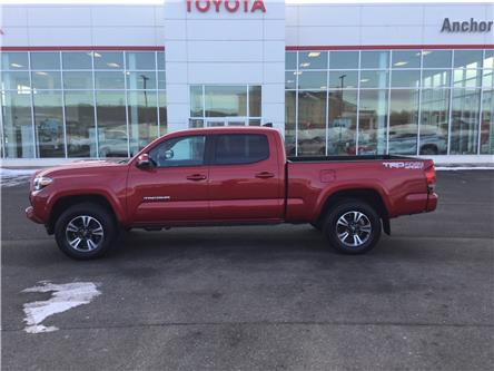 2017 Toyota Tacoma TRD Off Road (Stk: 194-20A) in Stellarton - Image 1 of 14
