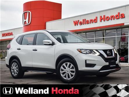 2019 Nissan Rogue S (Stk: U6753) in Welland - Image 1 of 21