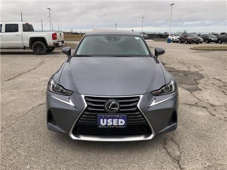 2018 Lexus IS 300 Base (Stk: S10408R) in Leamington - Image 2 of 23