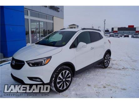 2019 Buick Encore Essence (Stk: ST9067) in St Paul - Image 1 of 16