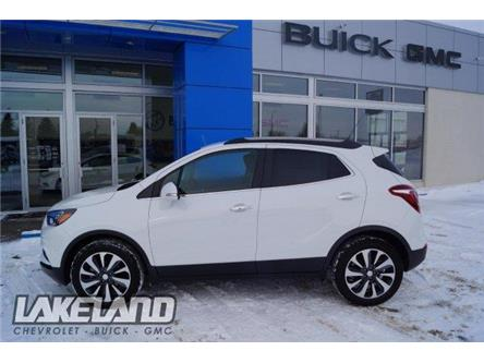 2019 Buick Encore Essence (Stk: ST9067) in St Paul - Image 2 of 16