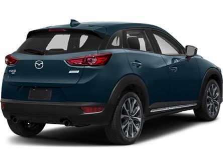 2019 Mazda CX-3 GT (Stk: M19-291) in Sydney - Image 2 of 13