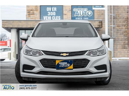 2016 Chevrolet Cruze LS Auto (Stk: 238513) in Milton - Image 2 of 17