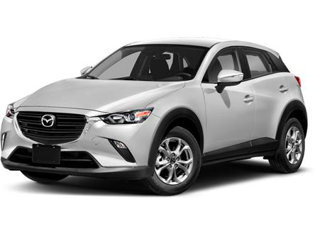 2020 Mazda CX-3 GS (Stk: M20-7) in Sydney - Image 1 of 10
