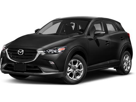 2020 Mazda CX-3 GS (Stk: M20-42) in Sydney - Image 1 of 12