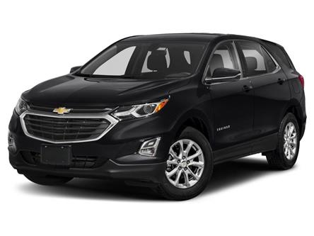 2018 Chevrolet Equinox 1LT (Stk: T0076A) in Athabasca - Image 1 of 9