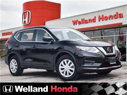 2019 Nissan Rogue S (Stk: U6756) in Welland - Image 1 of 21
