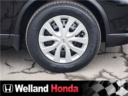 2019 Nissan Rogue S (Stk: U6756) in Welland - Image 2 of 21