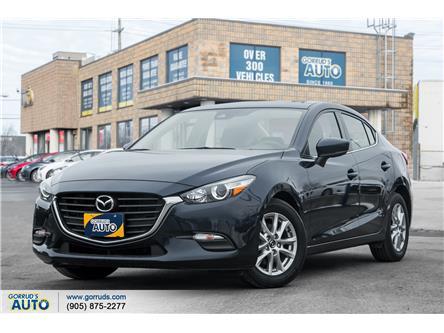2017 Mazda Mazda3 GS (Stk: 141654) in Milton - Image 1 of 20