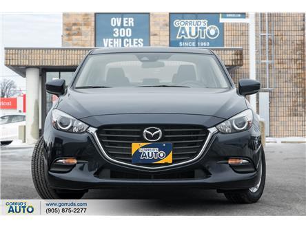 2017 Mazda Mazda3 GS (Stk: 141654) in Milton - Image 2 of 20