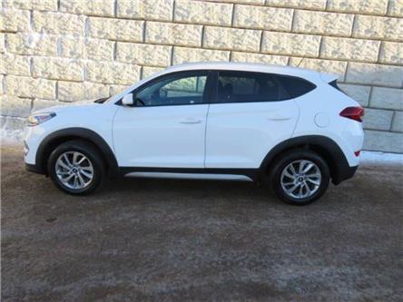 2017 Hyundai Tucson  (Stk: D00513P) in Fredericton - Image 2 of 17