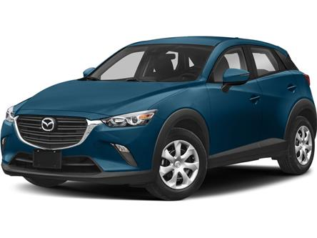 2020 Mazda CX-3 GX (Stk: M20-52) in Sydney - Image 1 of 13