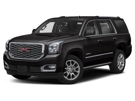 2020 GMC Yukon Denali (Stk: 20-202) in Drayton Valley - Image 1 of 9