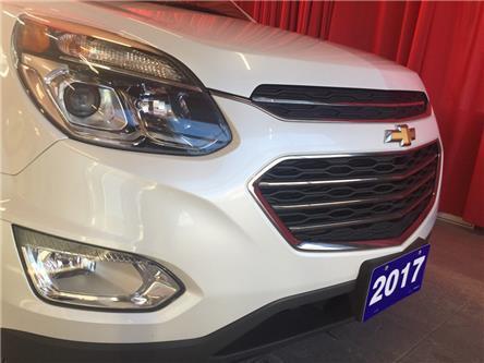 2017 Chevrolet Equinox Premier (Stk: BB0730) in Listowel - Image 2 of 16