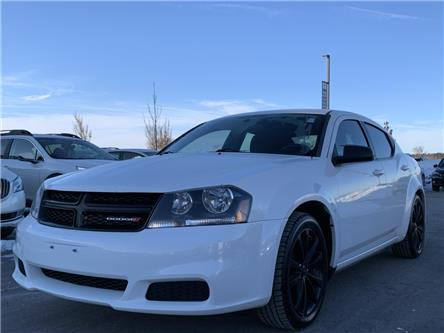2013 Dodge Avenger Base (Stk: SUB1581A) in Innisfil - Image 1 of 15