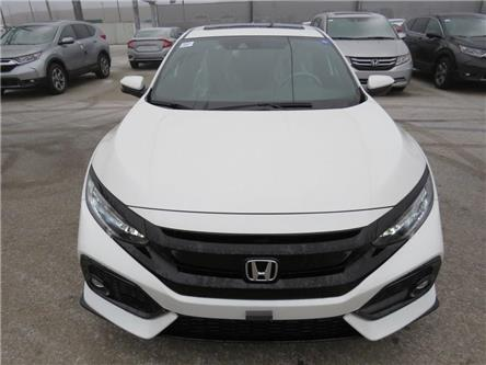 2019 Honda Civic Sport Touring (Stk: 196875A) in Airdrie - Image 2 of 30