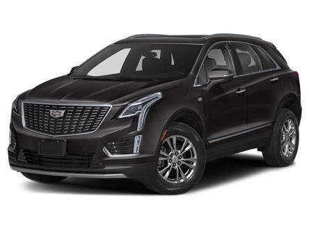 2020 Cadillac XT5 Premium Luxury (Stk: 4670-20) in Sault Ste. Marie - Image 1 of 9