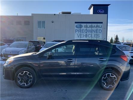 2017 Subaru Crosstrek Limited (Stk: SUB1594RA) in Innisfil - Image 2 of 17