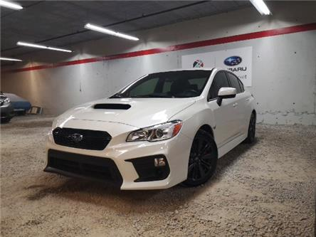 2019 Subaru WRX Base (Stk: P497A) in Newmarket - Image 1 of 21