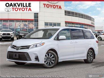 2020 Toyota Sienna LE 7-Passenger (Stk: 20594) in Oakville - Image 1 of 23