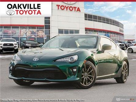 2020 Toyota 86 Hakone Edition (Stk: 20428) in Oakville - Image 1 of 21