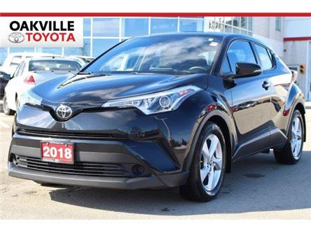 2018 Toyota C-HR XLE (Stk: LP7807) in Oakville - Image 1 of 17