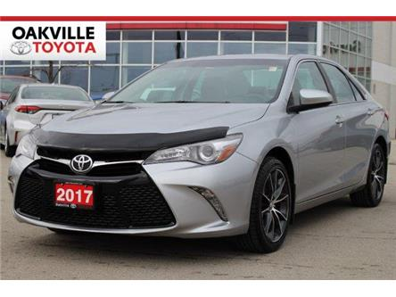 2017 Toyota Camry XSE (Stk: 291072A) in Oakville - Image 1 of 19