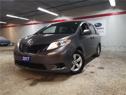 2017 Toyota Sienna 7 Passenger (Stk: S20179A) in Newmarket - Image 1 of 21