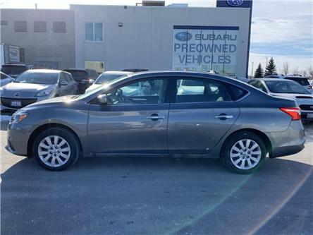 2018 Nissan Sentra 1.8 S (Stk: 20SB279A) in Innisfil - Image 2 of 16