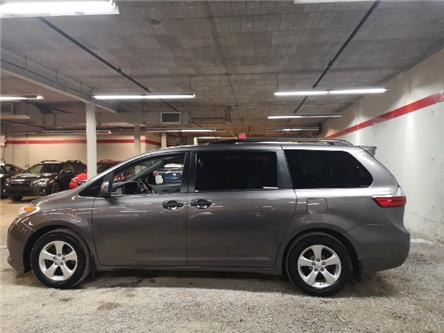 2017 Toyota Sienna 7 Passenger (Stk: S20179A) in Newmarket - Image 2 of 21