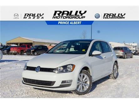 2015 Volkswagen Golf  (Stk: 19163A) in Prince Albert - Image 1 of 11