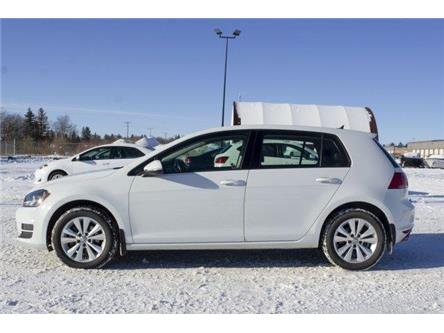 2015 Volkswagen Golf  (Stk: 19163A) in Prince Albert - Image 2 of 11
