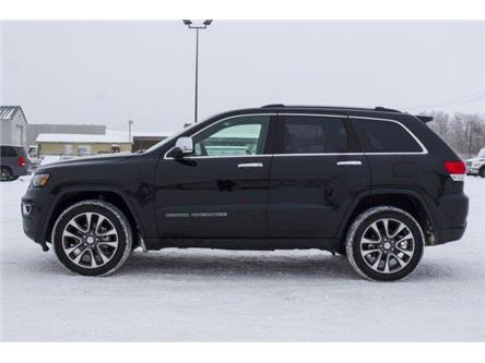 2018 Jeep Grand Cherokee Limited (Stk: V1144) in Prince Albert - Image 2 of 11