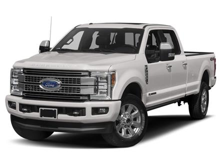 2019 Ford F-250 Platinum (Stk: FF26210) in Tilbury - Image 1 of 8