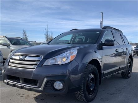 2014 Subaru Outback 2.5i Limited Package (Stk: 20SB146A) in Innisfil - Image 1 of 17
