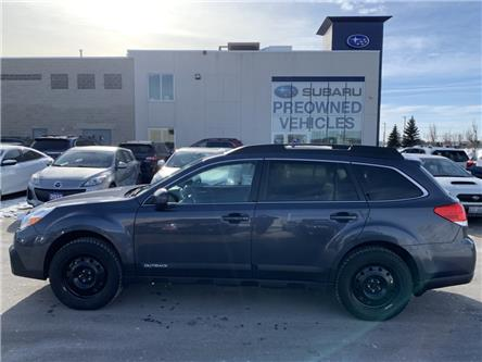 2014 Subaru Outback 2.5i Limited Package (Stk: 20SB146A) in Innisfil - Image 2 of 17