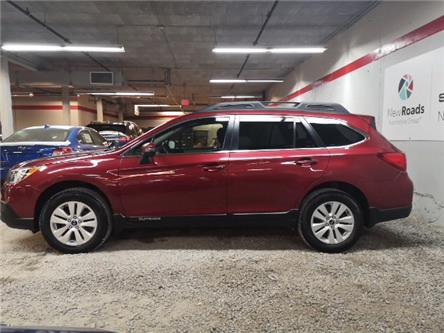 2016 Subaru Outback 2.5i Touring Package (Stk: P494) in Newmarket - Image 2 of 21