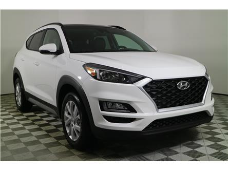 2020 Hyundai Tucson Preferred w/Sun & Leather Package (Stk: 104130) in Markham - Image 1 of 25