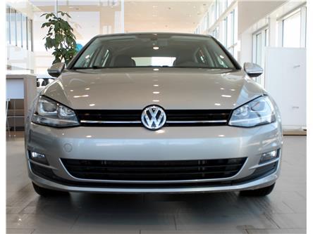 2016 Volkswagen Golf 1.8 TSI Comfortline (Stk: 69551B) in Saskatoon - Image 2 of 20