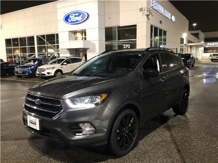 2018 Ford Escape SE (Stk: OP19487A) in Vancouver - Image 1 of 25