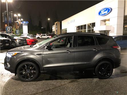 2018 Ford Escape SE (Stk: OP19487A) in Vancouver - Image 2 of 25