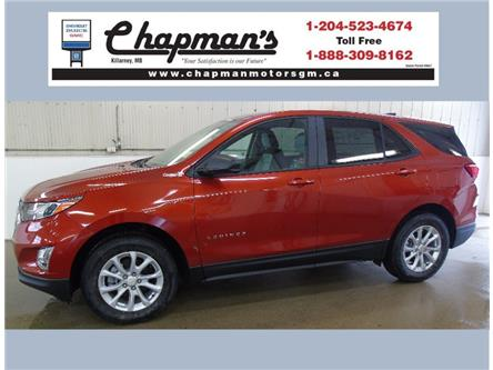 2020 Chevrolet Equinox LS (Stk: 20-012) in KILLARNEY - Image 1 of 30
