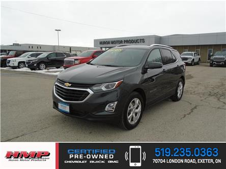 2019 Chevrolet Equinox LT (Stk: 86573) in Exeter - Image 1 of 30