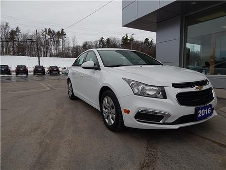 2016 Chevrolet Cruze Limited 1LT (Stk: 19267A) in Campbellford - Image 1 of 19