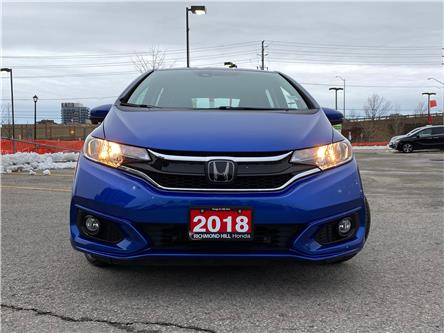 2018 Honda Fit EX-L Navi (Stk: 2179P) in Richmond Hill - Image 2 of 26
