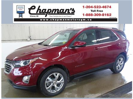 2020 Chevrolet Equinox LT (Stk: 20-013) in KILLARNEY - Image 1 of 33