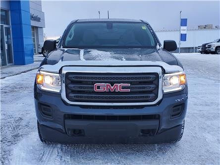 2017 GMC Canyon Base (Stk: P2563) in Drayton Valley - Image 2 of 13