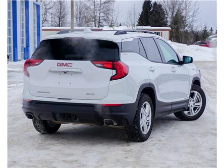 2018 GMC Terrain SLE (Stk: T20-1125A) in Dawson Creek - Image 2 of 16