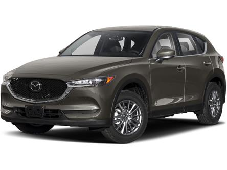2020 Mazda CX-5 GS (Stk: M20-21) in Sydney - Image 1 of 13