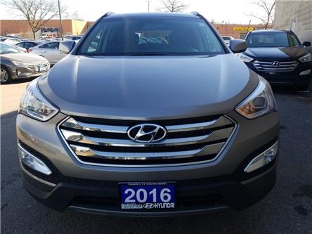 2016 Hyundai Santa Fe Sport  (Stk: OP10626) in Mississauga - Image 2 of 18